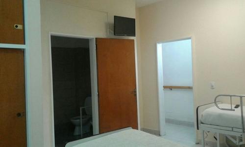 centro de internación pacientes crónicos y geriátricos