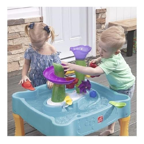 centro de juego agua step 2 - importado