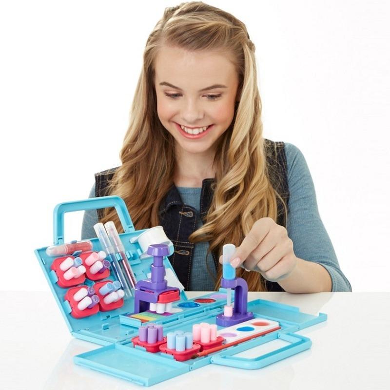 Juguetes 8 Anos Nina.Centro De Juego Portatil Juguete Para Nina De 6 7 8 9 Anos