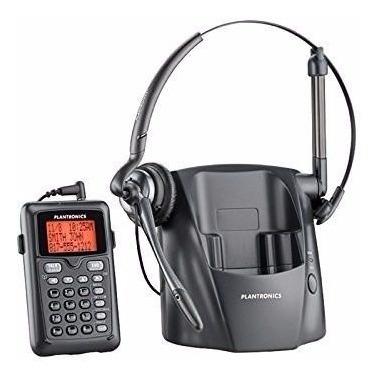 centro de llamadas teclado auriculares teléfono inalámbrico