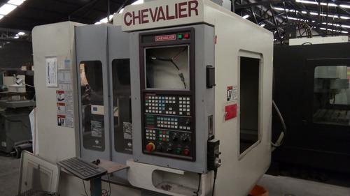 centro de maquinado vertical usado