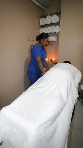 centro de masajes terapéuticos & holisticos  samay  en cusco