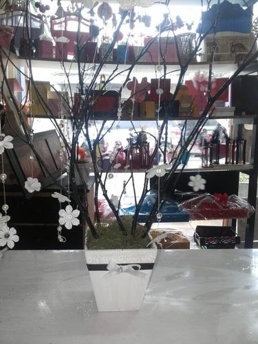 centro de mesa arbol de la vida