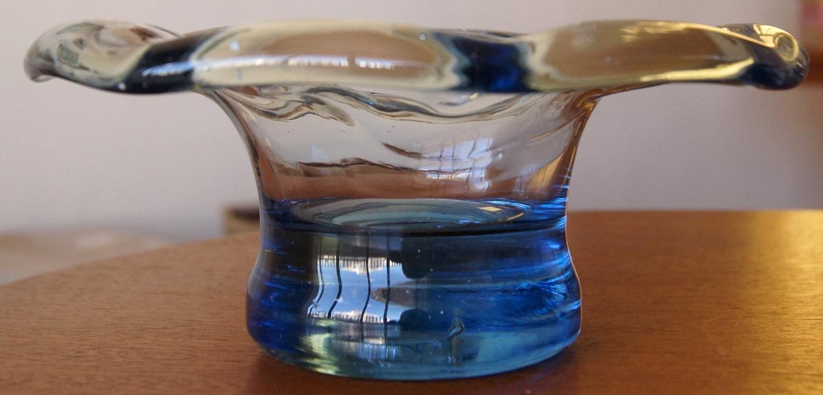 Enfeite De Vidro ~ Centro De Mesa Enfeite De Mesa Em Vidro Moldado R$ 50,00 em Mercado Livre
