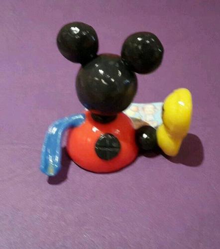 centro de mesa  la casa de mickey mouse