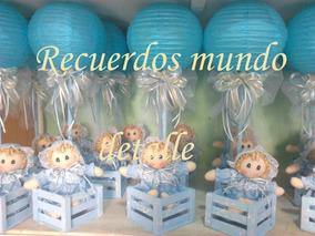 Arreglos Para Baby Shower Vaquero.Centro De Mesa Para Baby Shower Bebe Tierno Nino Nina
