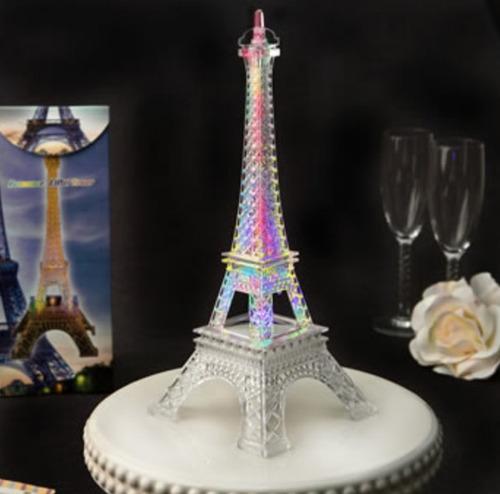 Centro de mesa torre eiffel en mercado libre - Mesa tower crystal ...