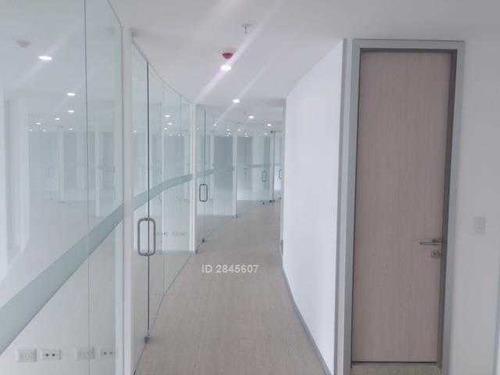 centro de negocios nueva las condes......cerro el plomo