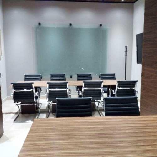 centro de negocios - oficina privada - bosques de las lomas
