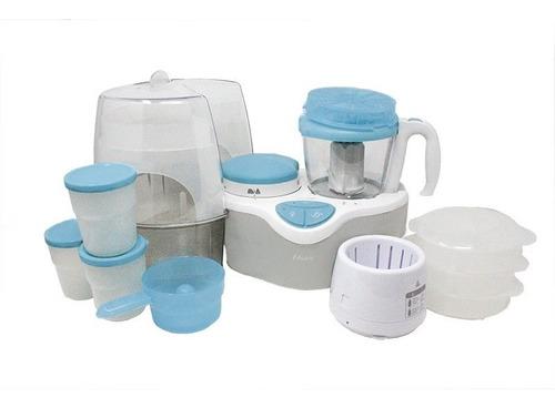 centro de nutricion para bebés 4 en 1 baby oster 001791-013