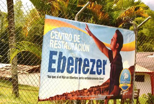 centro de rehabilitacion ebenezer.