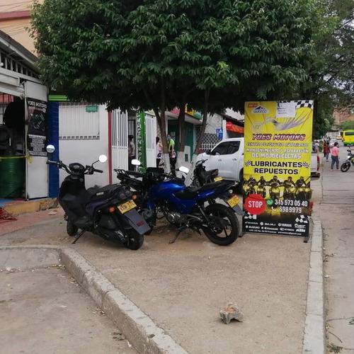 centro de servicio automotriz