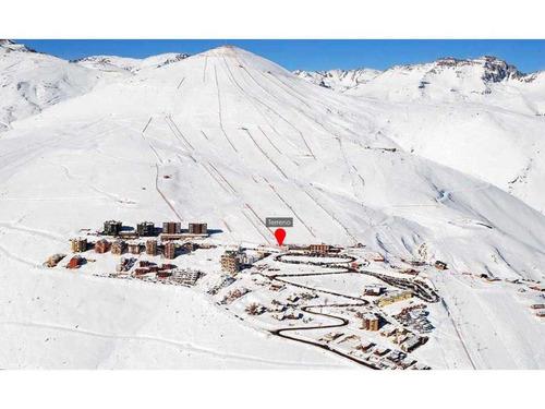 centro de ski el colorado, farellones