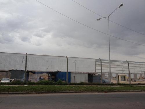 centro distribución malvinas argentinas