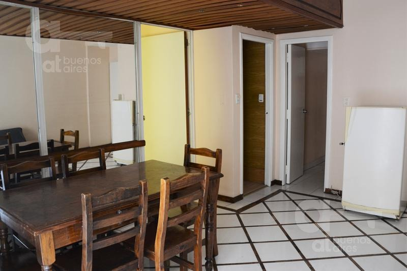 centro- dto 3 amb c/balcón- alquiler temporario sin garantía-