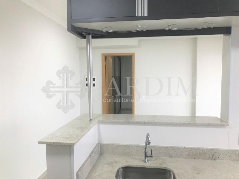 centro - ed. adolfo bortoleto - 1 suite - 1 vaga - ap00467 - 31991395