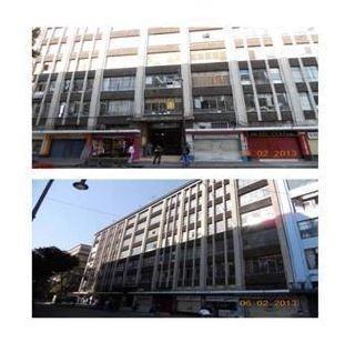centro edificio comercial venta cuauhtemoc cdmx