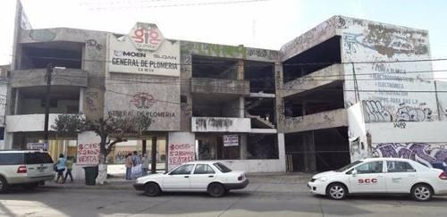 centro, edificio comercial, venta, irapuato, guanajuato