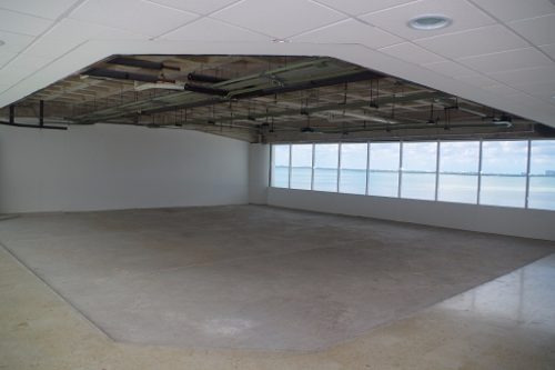 centro empresarial cancun.