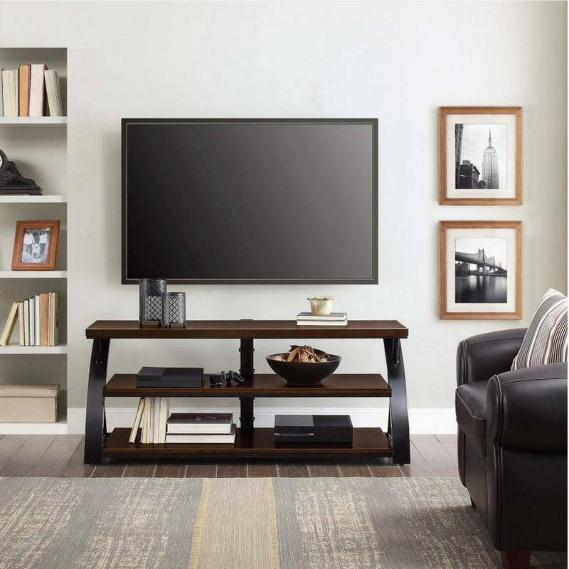 Centro entretenimiento mueble para tv salas envio gratis for Mueble de entretenimiento para sala