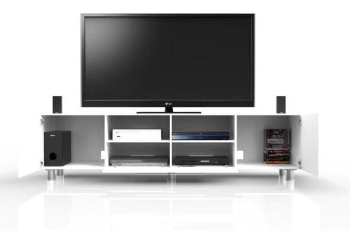 centro entretenimiento, mueble para tv, salas, mobydec, maa