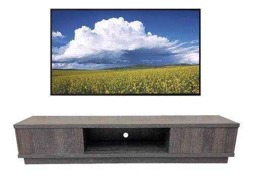centro entretenimiento mueble tv minimalista envio gratis