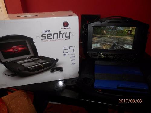 centro gamer consola ps3 portatil garantia mando juegos