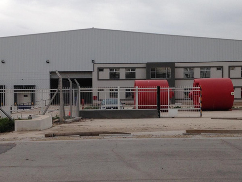 centro industrial pilarica - parque industrial pilar
