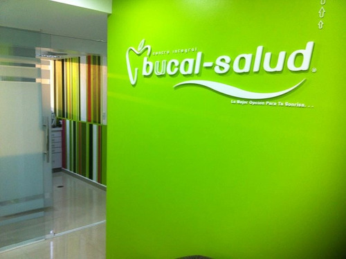centro integral bucal salud