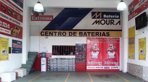 centro integral de baterias y lubricantes extreme