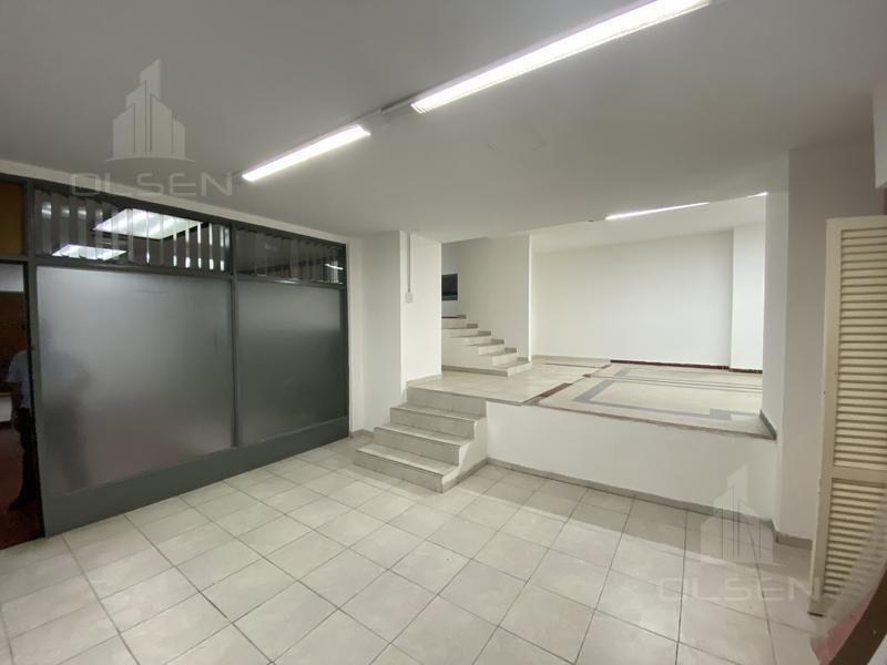 centro local comercial 75m2 ideal estudio - escritura