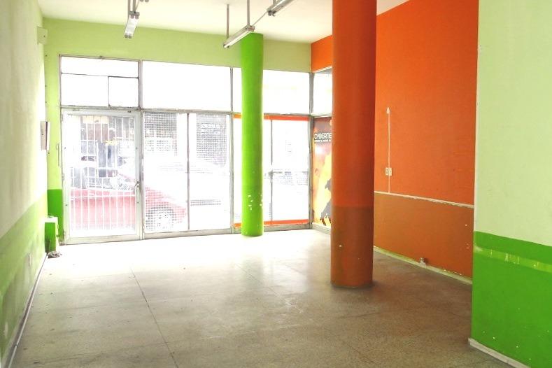 centro, local comercial próximo a 18 de julio y gaboto