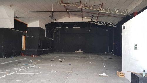 centro local y bodega 900 m2 punto de venta - almacenamiento