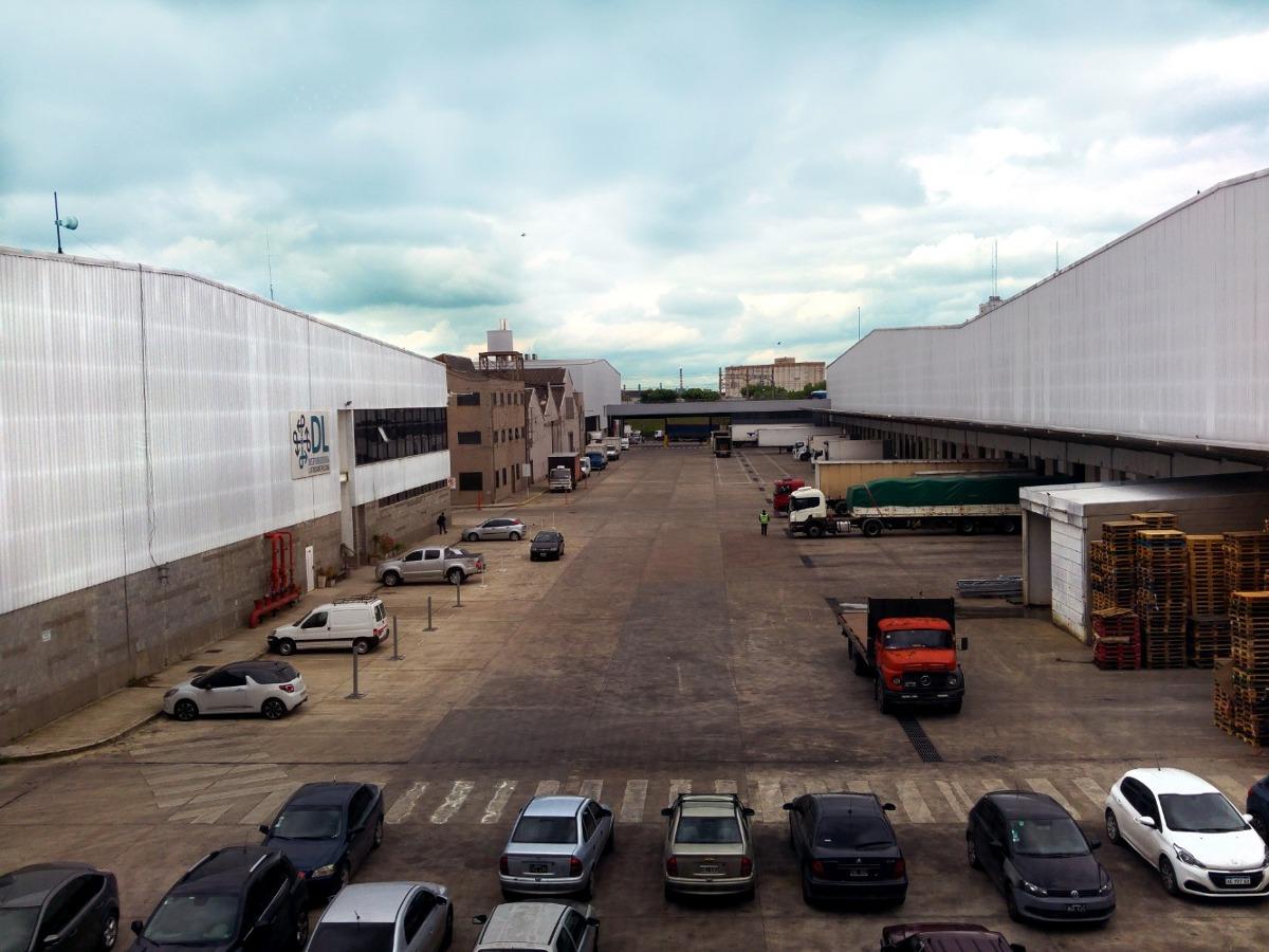 centro logístico avellaneda