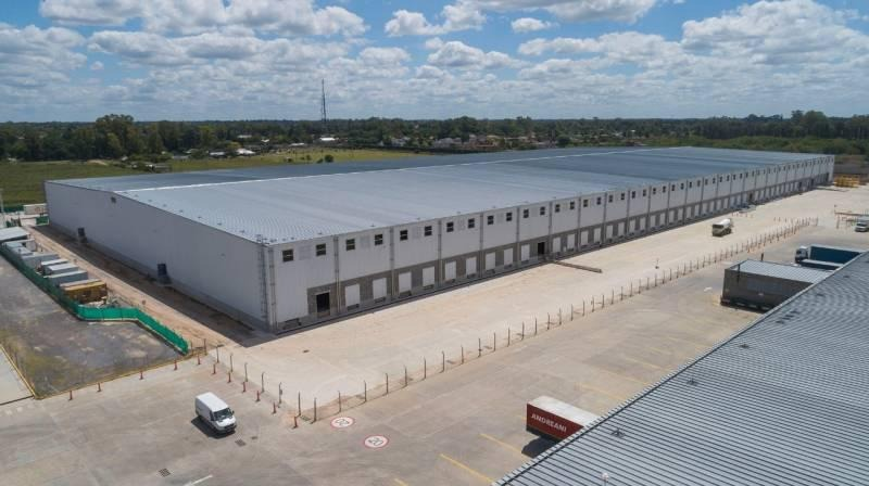 centro logístico - depósito premium - malvinas argentinas
