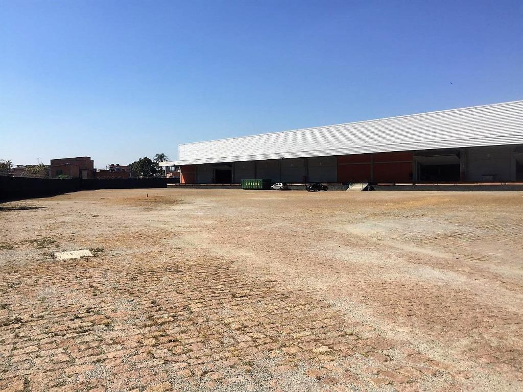 centro logistico na zona leste - ga0004