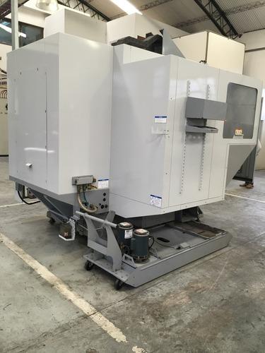 centro mecanizado cnc