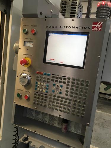 centro mecanizado haas torno cnc leadwell intertech t5