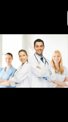 centro medico/ cert médicos laborales