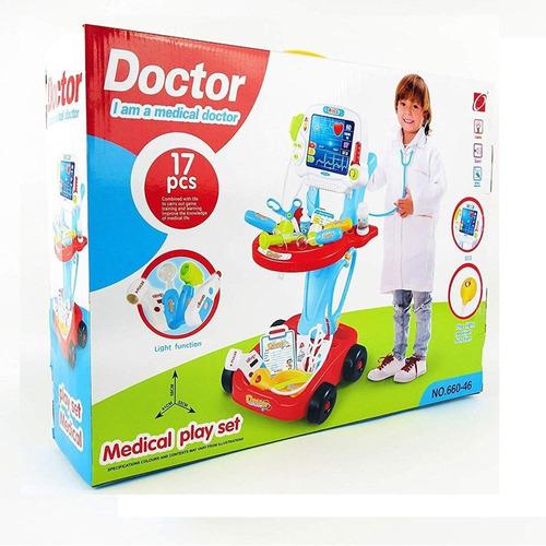 centro médico infantil