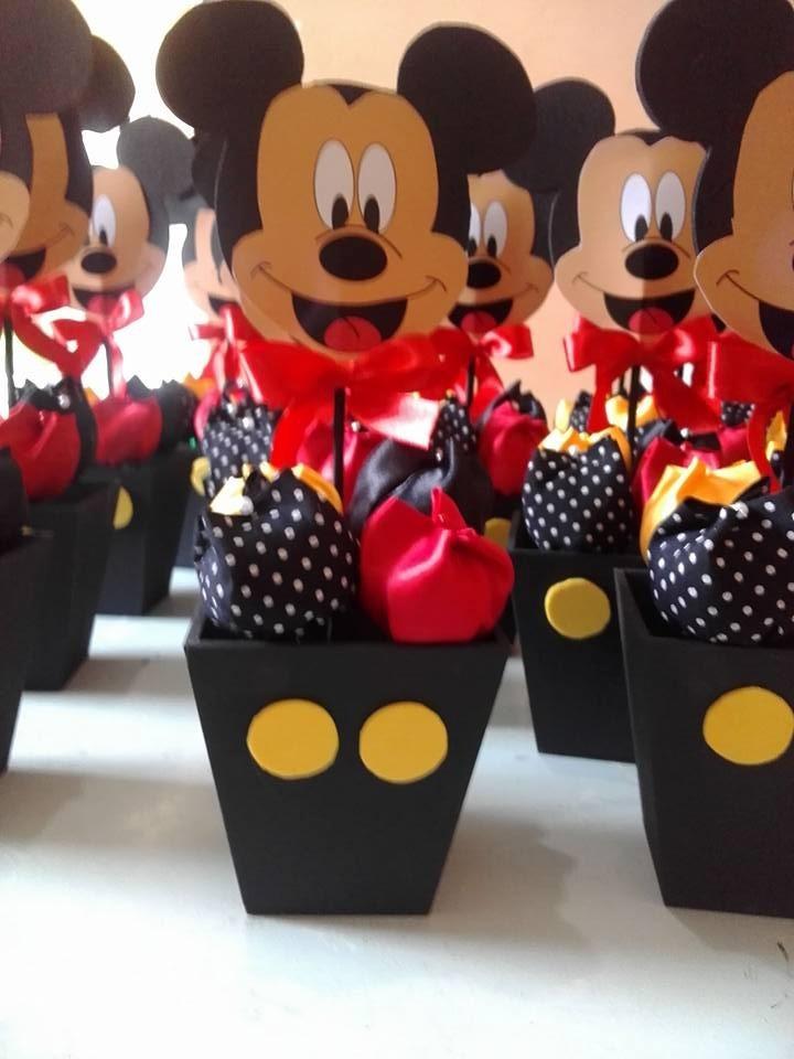 Centro Mesa Mickey Pega Bal 227 O C 15 R 145 00 Em Mercado