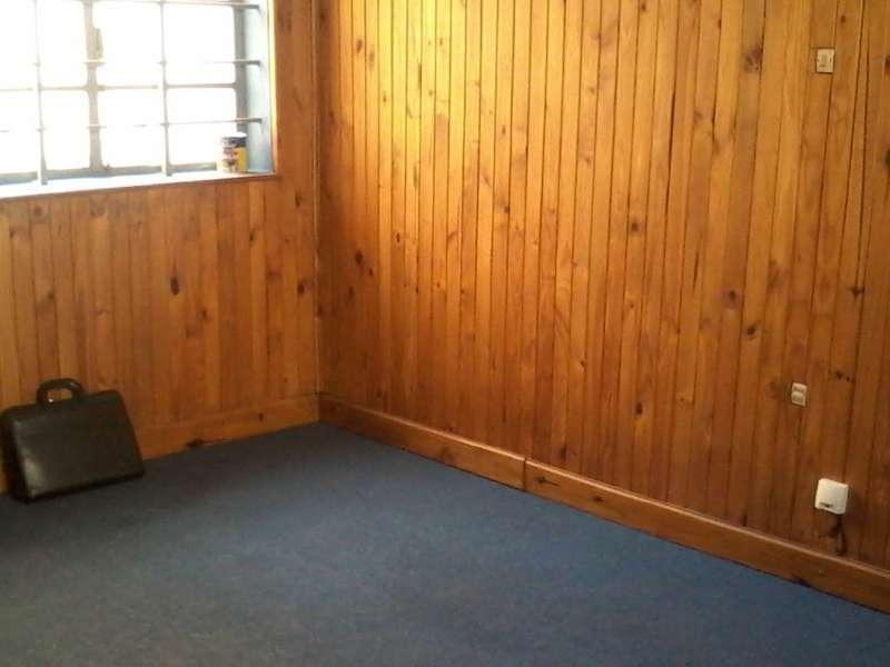 centro oficina 3 x 5m $3000
