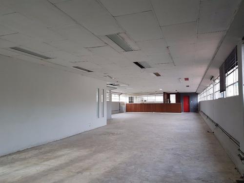 centro osasco - sala comercial 230m²