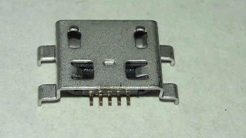 centro pin de carga moto g  xt1032-xt1033 pack: 15 pzs