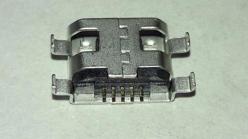 centro pin de carga moto g  xt1032-xt1033 pack:30 pzs