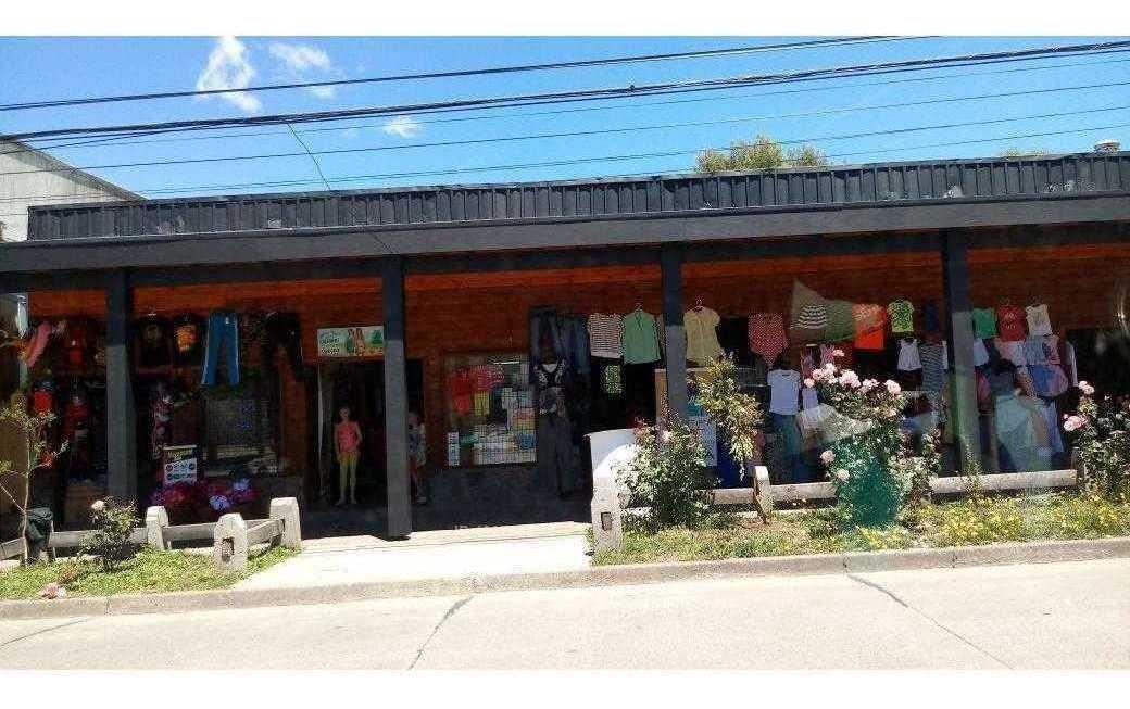 centro pueblo panguipulli