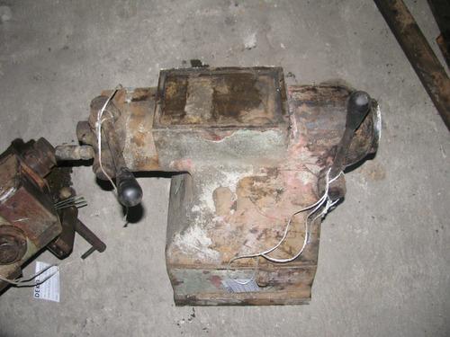 centro punto para torno hidraulico 10266