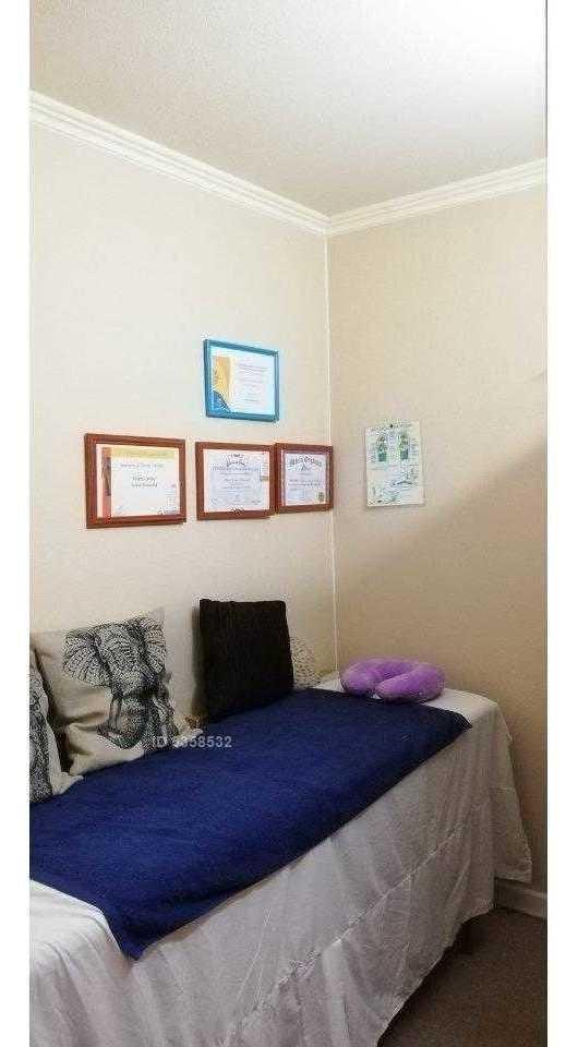 centro quilpué, semi nuevo, 3 dorm