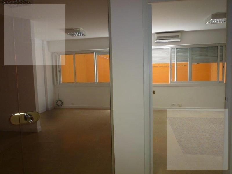 centro retiro alquiler  oficina 50 m2 excelente estado