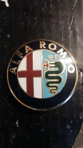 centro rin alfa romeo uso original.
